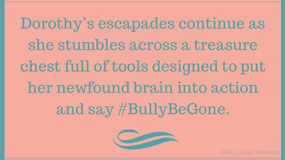 #BullyBeGone